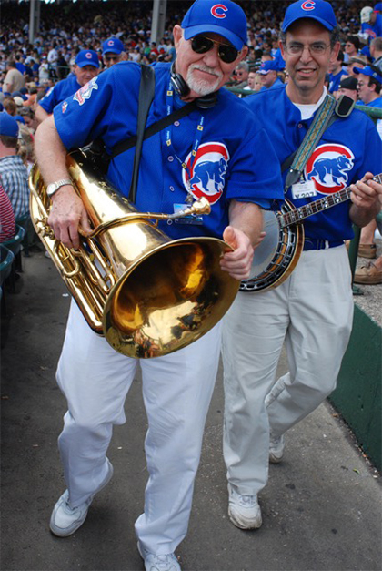 Cubs-Band-Photo